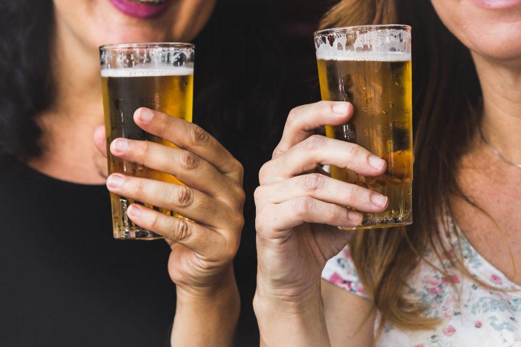 ølsmagning hjemme